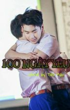 Fanfic----Ohm❤Toey---- by TieuMan2112