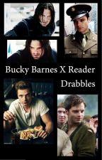 Bucky Barnes X Reader - Drabbles by TrueDauntlessMaster