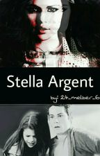 Stella Argent  by 24_melber_6