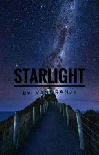 Starlight  by vanoranje02