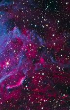 Fading Stars by lightningwolf77