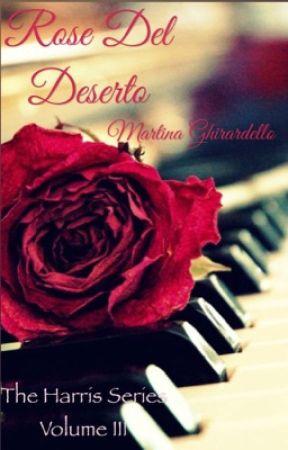 Rose del deserto: l'illusione di me by MartinaGhirardello
