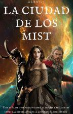 La Ciudad de los Mist | Los Vengadores by Alba707
