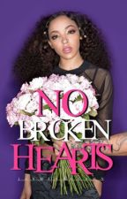 NO BROKEN HEARTS // payne au (VALENTINE'S SHORT) by JasminNelson