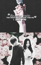 [DRABBLE+MOMENTS] BAEKYEON IN LOVE by PhmPhng541