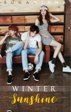 Winter Sunshine - FF Jungkook (Private) by SugaMinNa