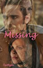 Missing by CaptainMolly