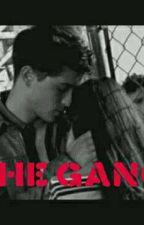 The Gang by tumxblrx