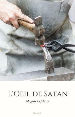 L'Oeil de Satan by Lullaby1984