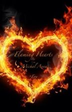 Flaming Hearts (a Leo Valdez Fanfiction) by 19fandomsandcounting