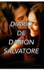 Diario de damon salvatore by Francesca-Malik