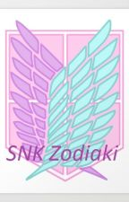 SNK Zodiaki by Porcelain_Dolly