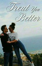 Treat You Better [Denis Suárez] by mrsmorata