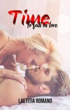 Jayden et Jennie : L'amour avec un grand J by theroom237
