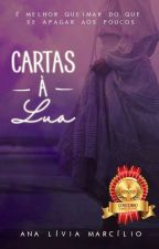 Cartas à Lua by Stalkeana