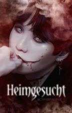 heimgesucht; yoonmin  by hylianghoul