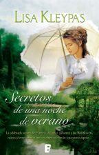 las florero (1): secreto de una noche de verano LISA KLEYPAS by becaduca