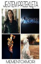 Jestem Przeklęta // Avengers by xbarnes_