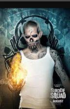 El Diablo x reader [ON HOLD] by wolfscrach