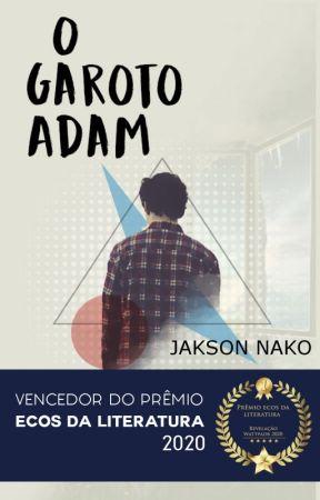 O Garoto Adam by JaksonNako