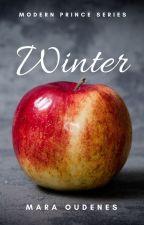 Winter by moudenes