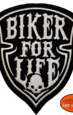 Biker For Ever Tome 3 (sous contrat d'édition) by KeliaJl