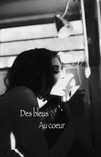 Kyara - Des bleus au coeur.  by Onikah_