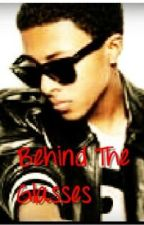 Behind The Glasses(Diggy Simmons A Vampire Love Story) by MamiHustlers-