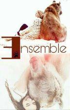 Ensemble by ThanatosOneiroi