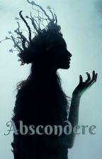 Abscondere by L_amartine