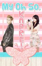 My Oh So, Kapre! (Oneshot) by YourLooseCannon