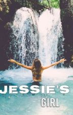 Jessie's Girl by Tel-A-Parish