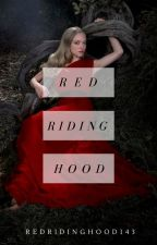 Red Riding Hood by RedRidingHood143