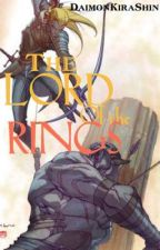 The Lord Of The Rings by Ravens_Shadows