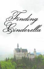 Finding Cinderella [HARRY STYLES] by emilyluo13