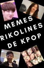 memes de Kpop by chimchim176