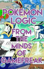 POKEMON LOGIC LOGICAL MEMES AND OTHER RANDOMNESS by Eeveemolga