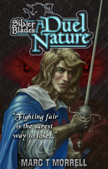 Silver Blades: A Duel Nature