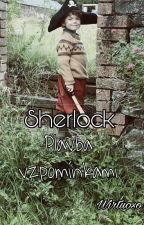 Sherlock - Plavba vzpomínkami by Wirtuoso