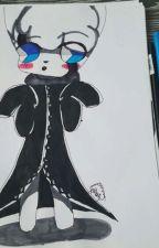 My drawings by FeelionBunny291