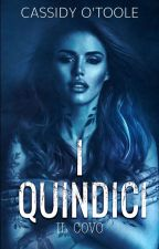 Vol.2 Marchio Indelebile by CassidyV