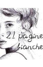 21 pagine bianche. by Maromi