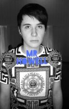Mr Howell | danisnotonfire  by that_ones_insane