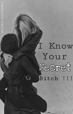 [GirlxGirl] - I Know Your Secret, Bitch!!!