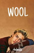 WOOL | lucky blue smith by rhebekka