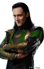 Loki x Reader by ShirleyCarpenter