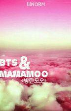 {방탄모오}[BTS x MAMAMOO] by lilNORM