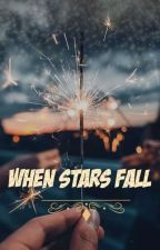 When stars fall by Tima_88