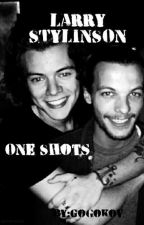 Larry Stylinson |One Shots| by GogoKov