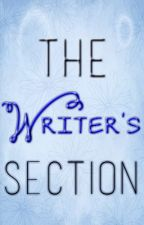 The WRITER'S Section (COMPLETE) by tropangwalangmagawa